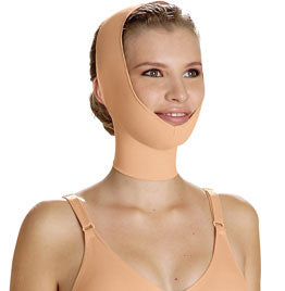 Chin & Neck Compression