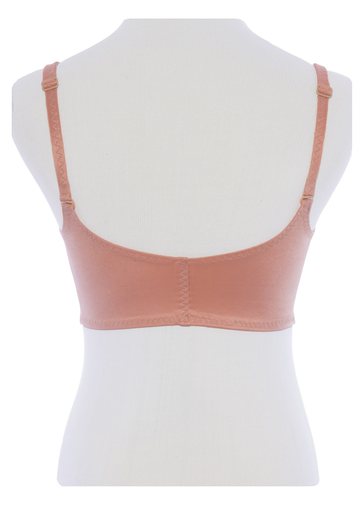 Front Closure Bra