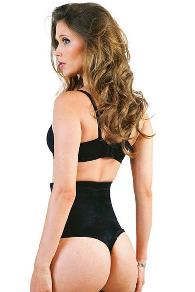 Ladies High Waist G-String-1