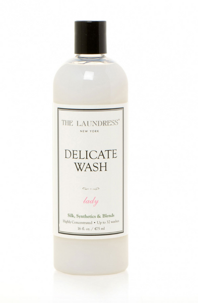 The Laundress Delicate Wash Lady
