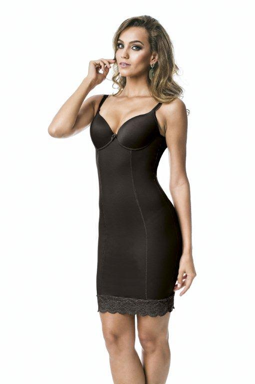 Shapewear Slip Dress
