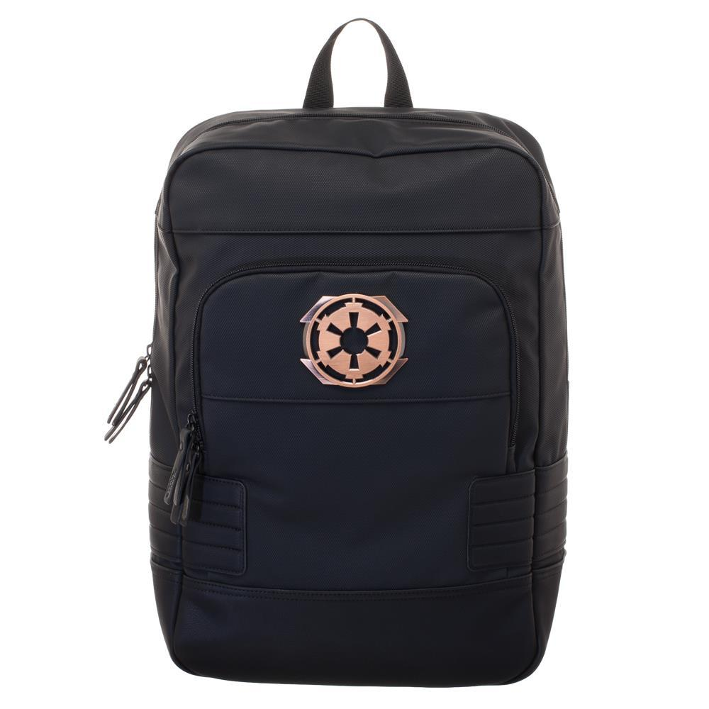 Star Wars Scout Trooper Backpack  Star Wars Bag w/ Scout Trooper Emblem