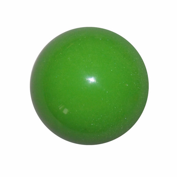"1-7/8"" Metallic Gotta Have It Green Shift Knob"