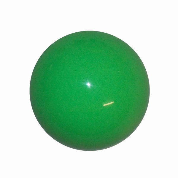 "1-7/8"" Neon Green Shift Knob"