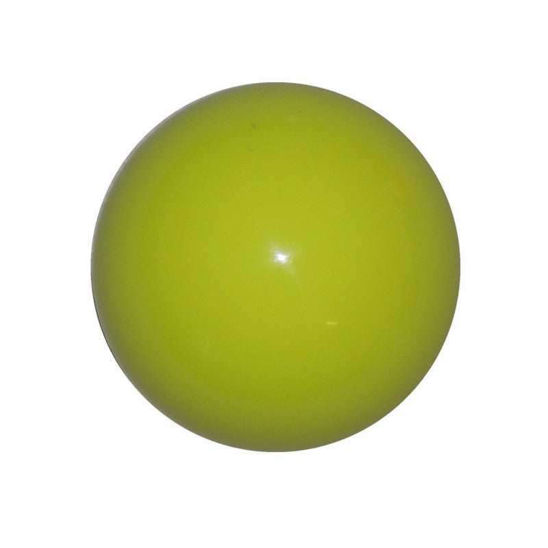 "1-7/8"" Neon Yellow Shift Knob"