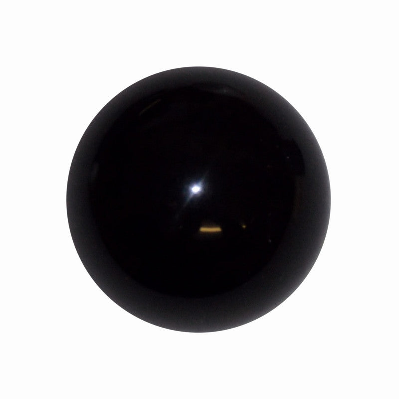"1-7/8"" Corvette C4 C5 Black Shift Knob"