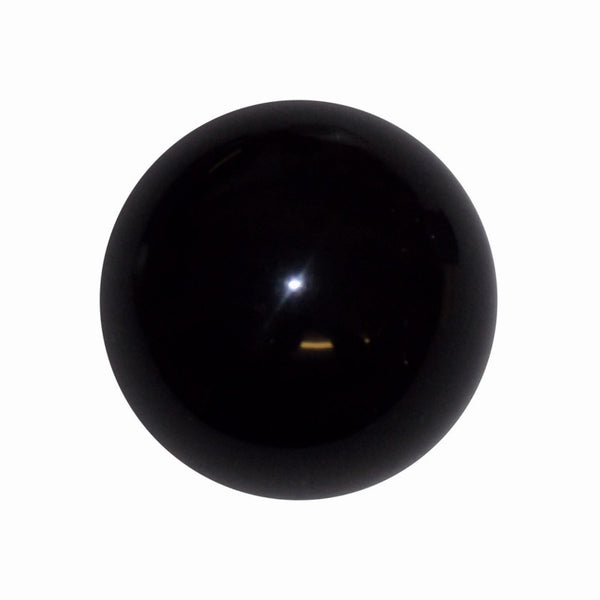 "1-7/8"" Black Shift Knob"