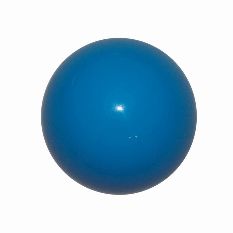 "1-7/8"" Grabber Blue Shift Knob"