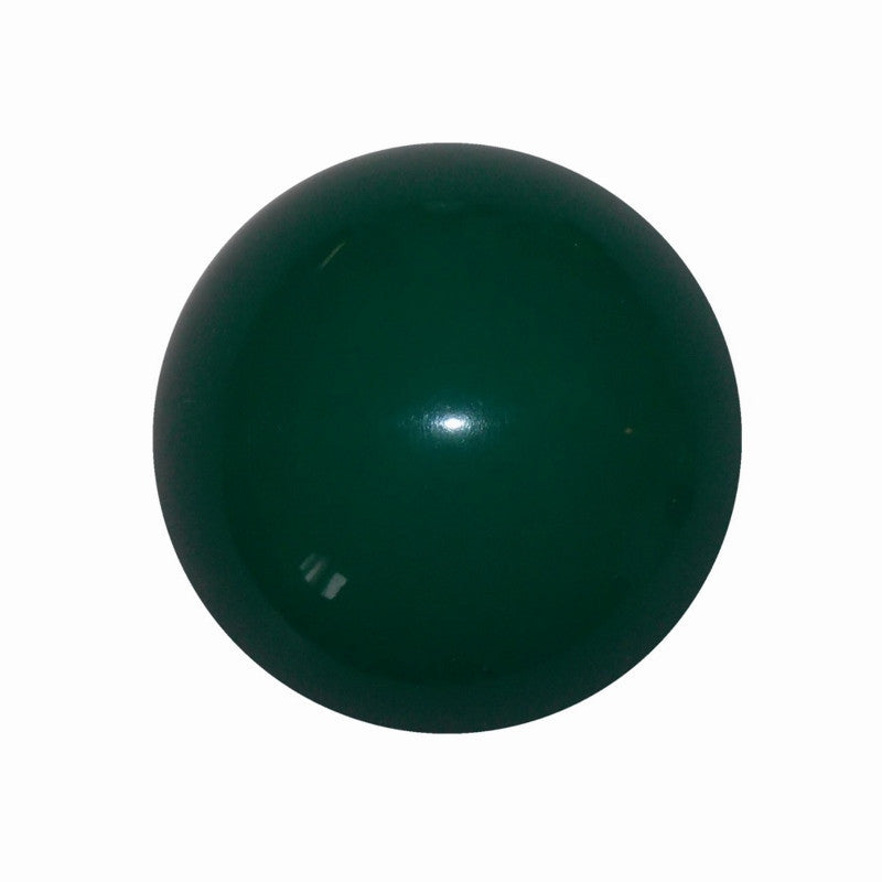 "1-7/8"" Green Shift Knob"