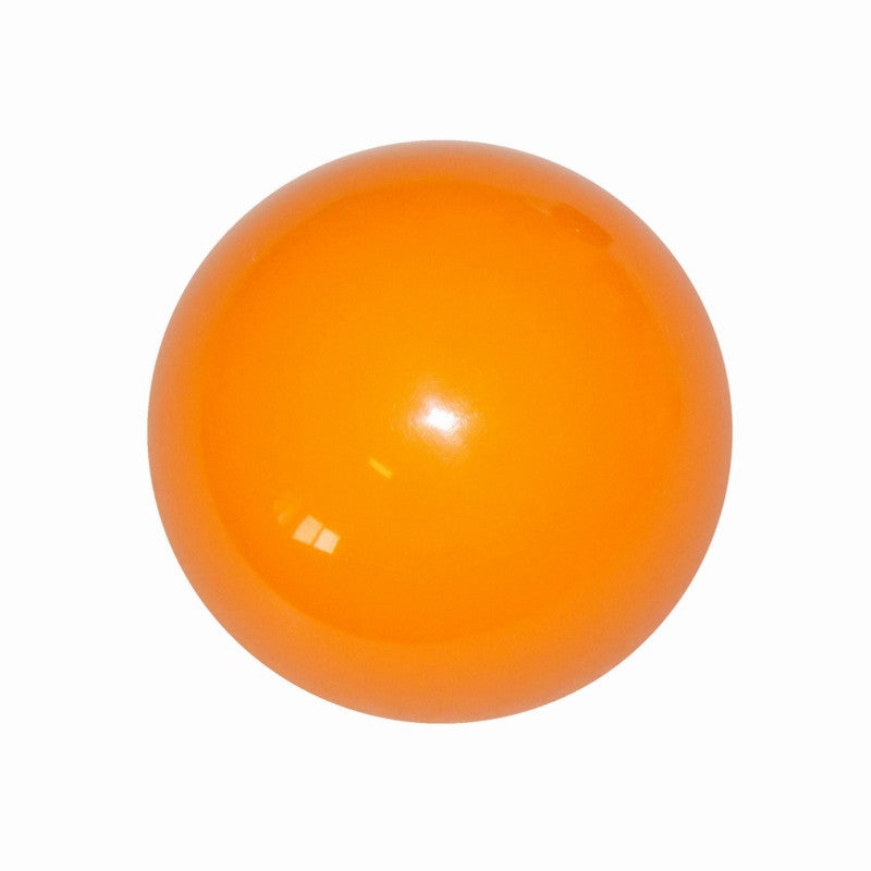 "1-7/8"" Grabber Orange Shift Knob"