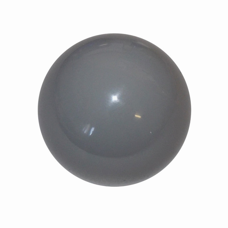 "1-7/8"" Gray Shift Knob"