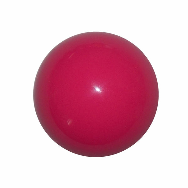 "1-7/8"" Hot Pink Shift Knob"