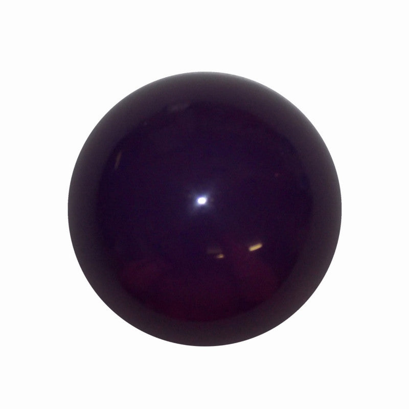 "1-7/8"" Purple Shift Knob"