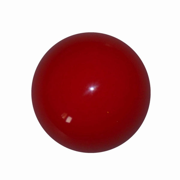 "1-7/8"" Red Shift Knob"