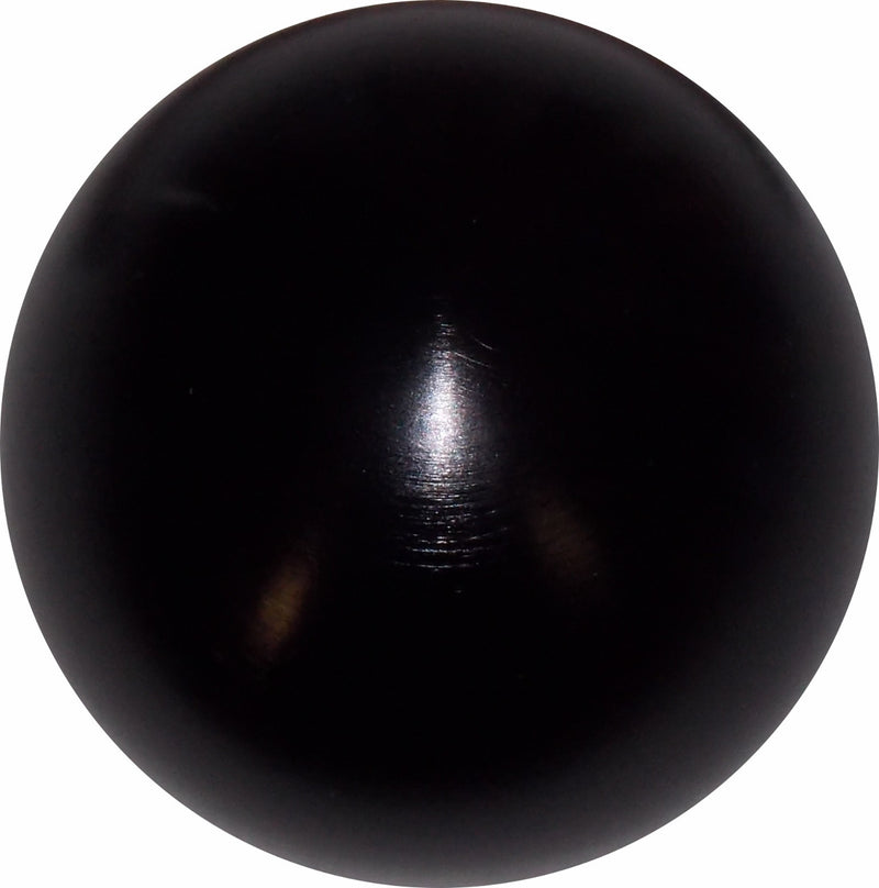 Black Aluminum C5 Corvette Shift Knob