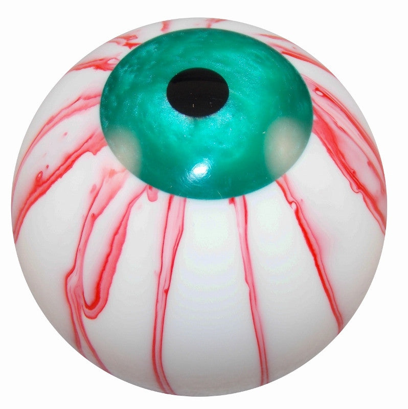 Green Eyeball Brake Knob