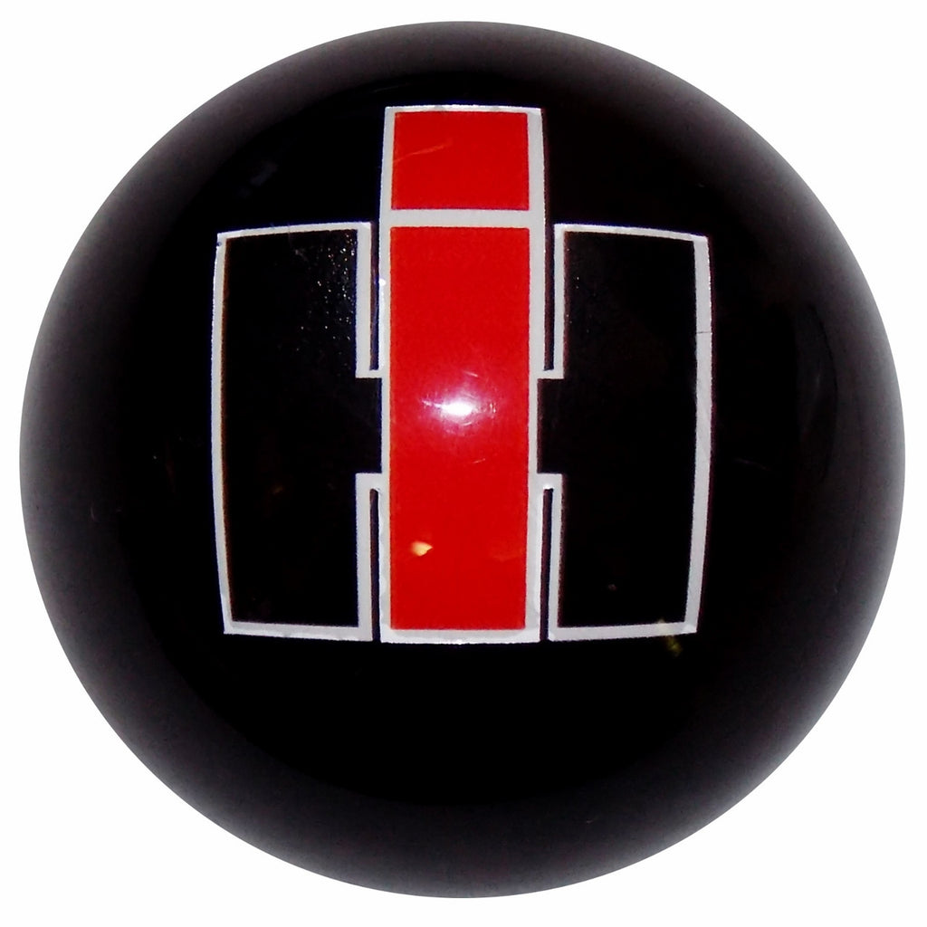 International Black Shift Knob
