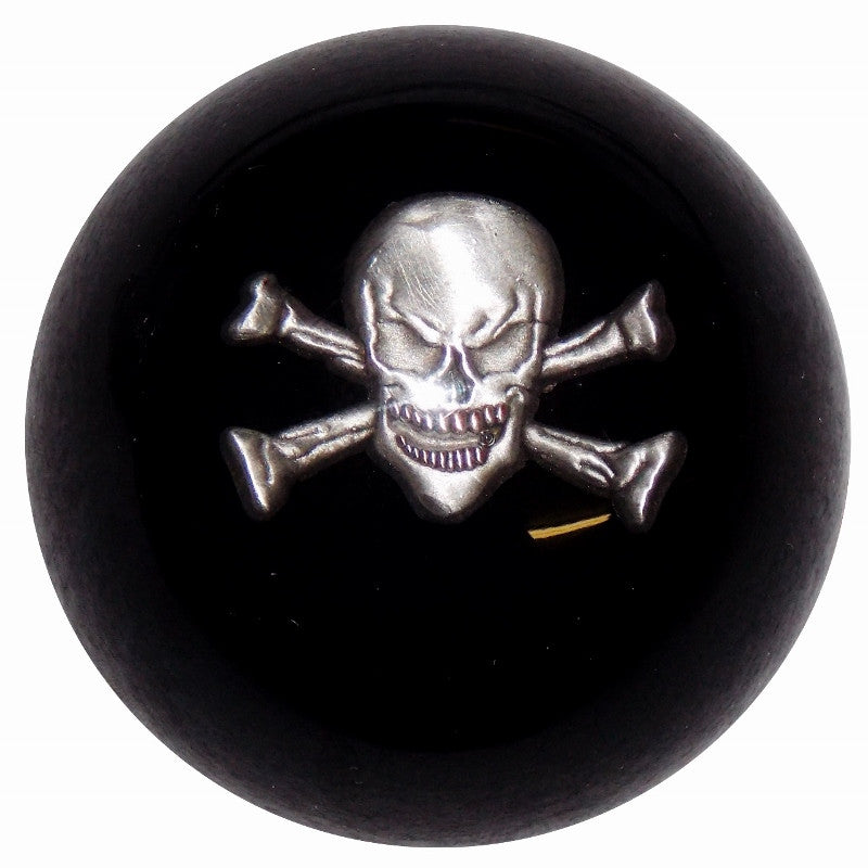 Skull & Crossbones Shift Knob