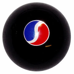 Studebaker Emblem Black Shift Knob