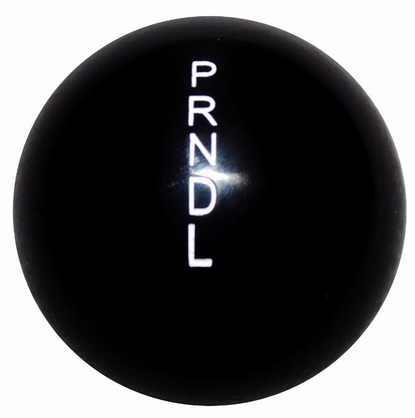 Black Automatic DL Shift Knob