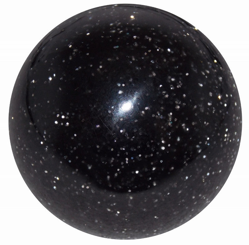 Black Glitter Shift Knob