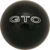 GTO Logo Shift Knob