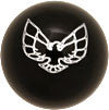 Firebird Logo Shift Knob