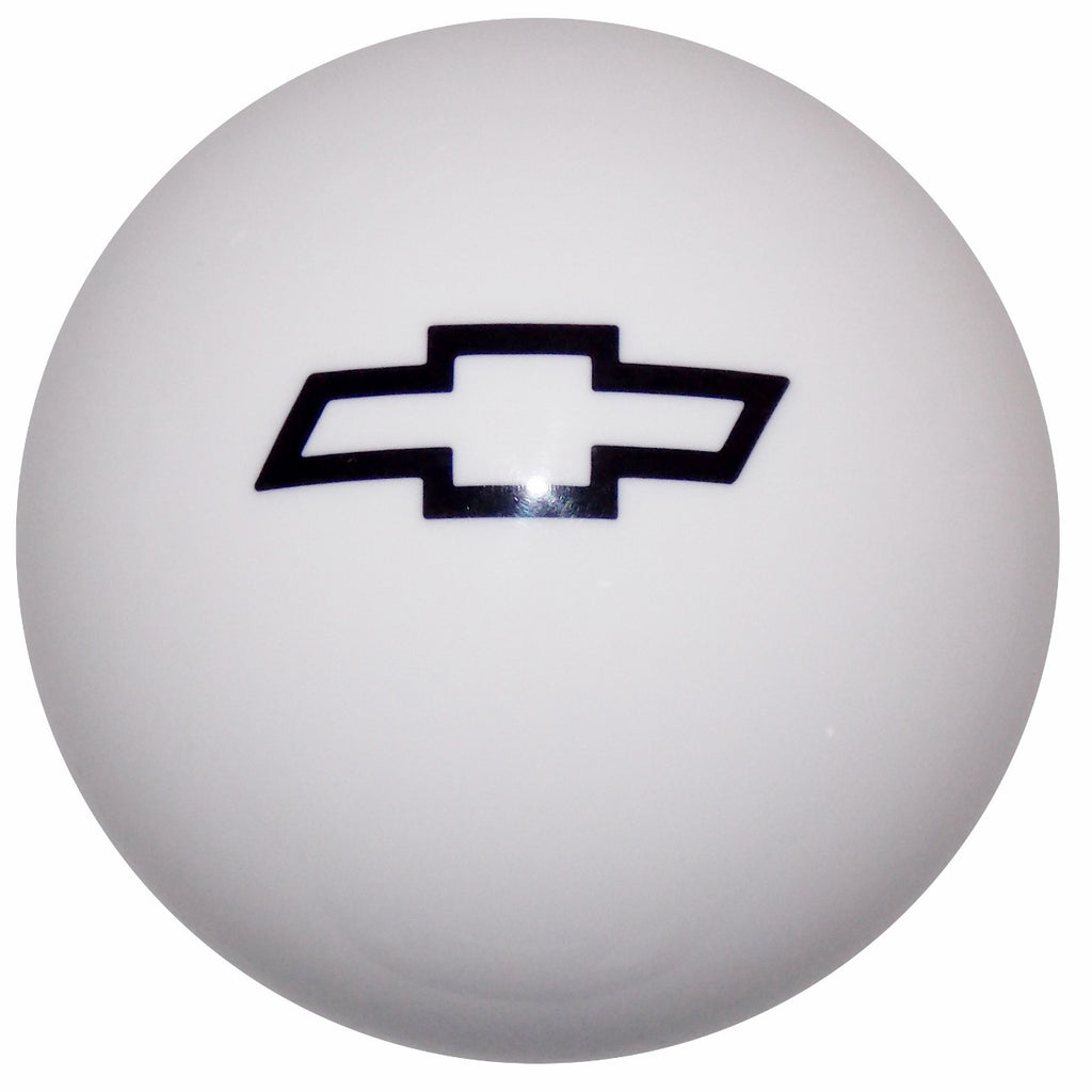 Bowtie Logo Shift Knob