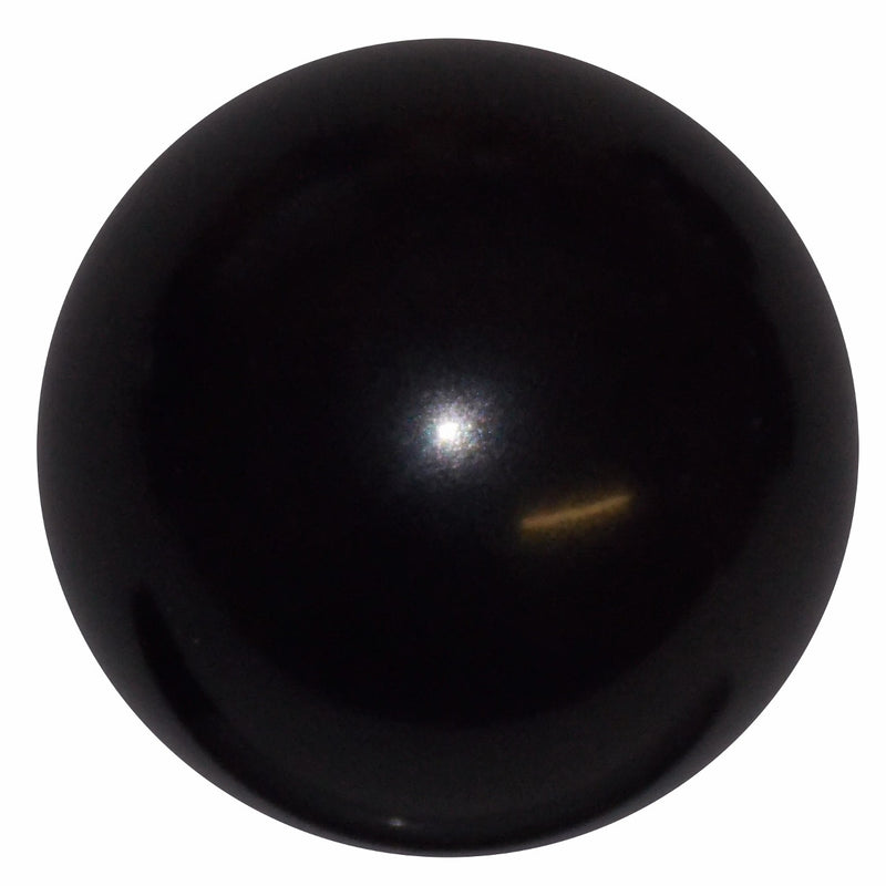 Heavy Weight Composite Black Corvette C4 C5 Shift Knob