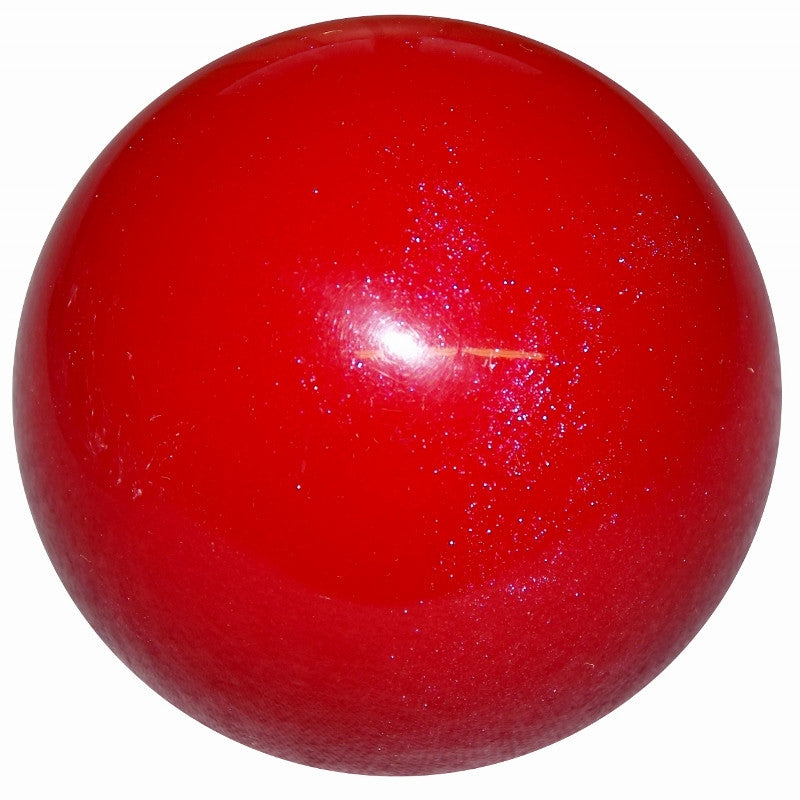 Metallic Candy Red Shift Knob