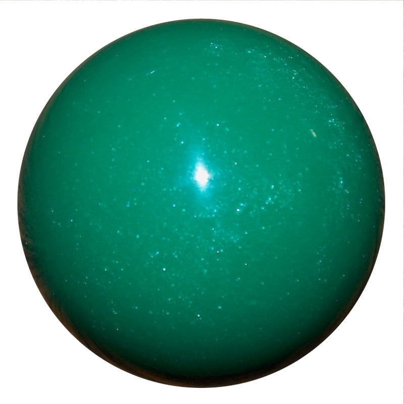 Metallic Green Shift Knob