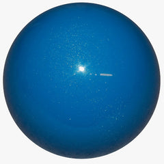 Metallic Medium Blue Shift Knob