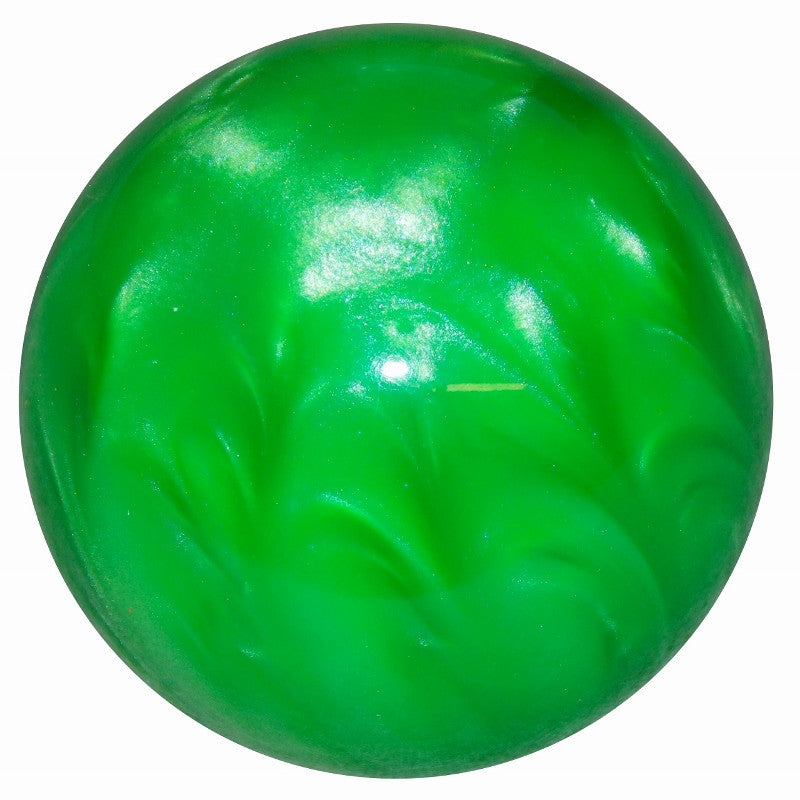 Neon Pearl Green Shift Knob