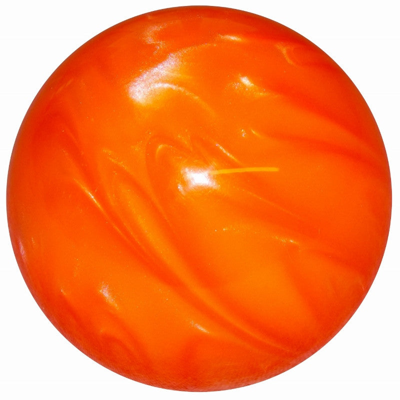 Neon Orange Pearl Shift Knob