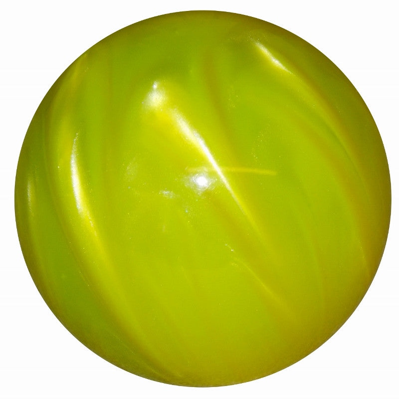 Neon Pearl Yellow Shift Knob