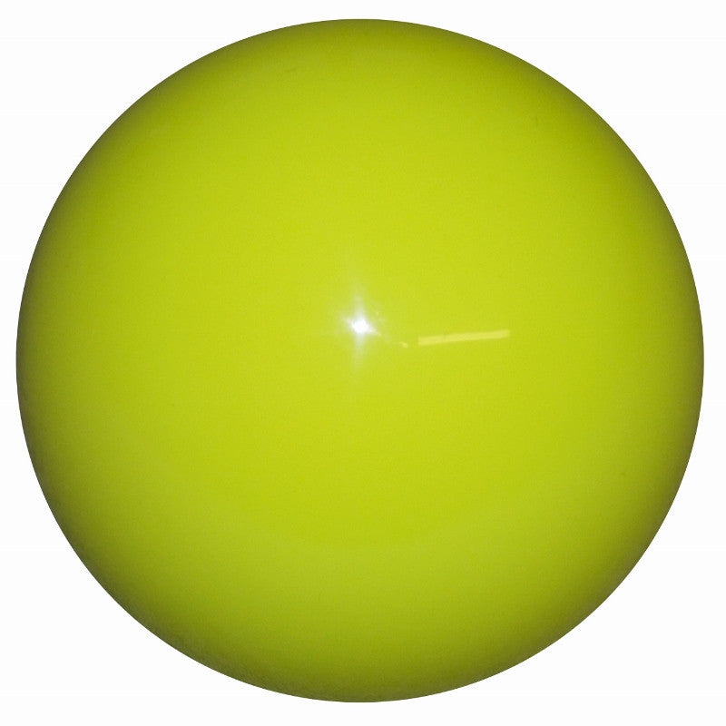 Neon Yellow Shift Knob