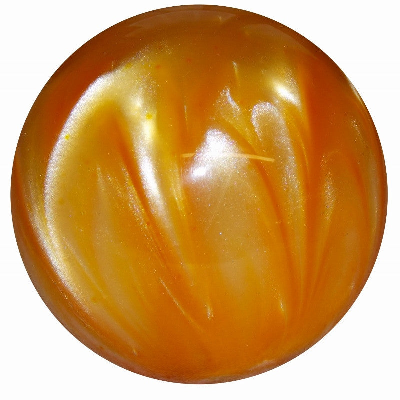 Pearl Amber Shift Knob
