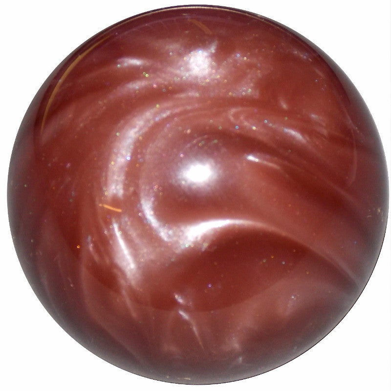 Pearl Brown Shift Knob