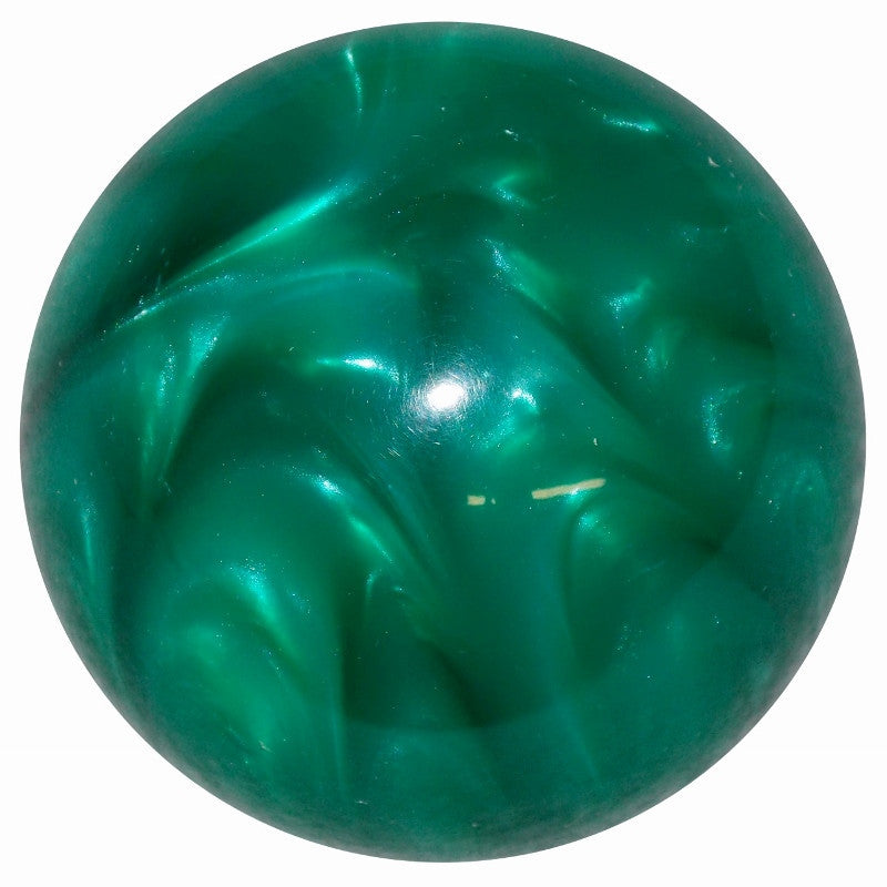 Pearl Green Shift Knob