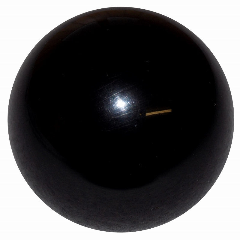 2015- 17 Mustang Solid Black Shift Knob