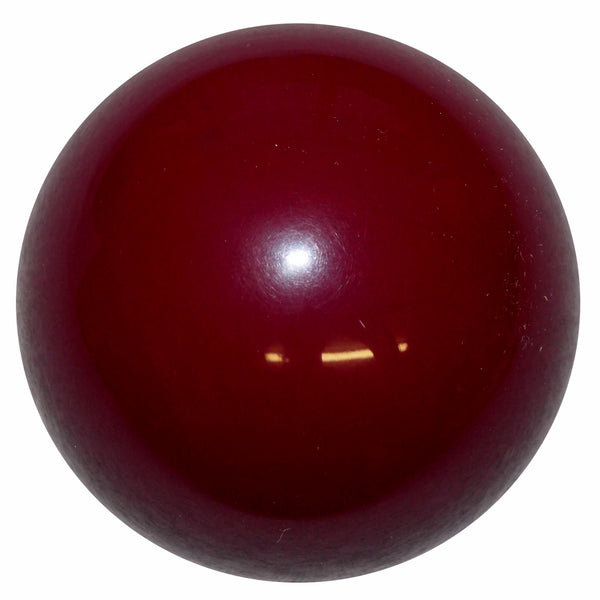 Solid Burgundy Shift Knob