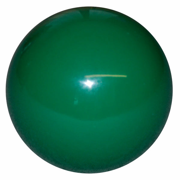 Solid Green Shift Knob