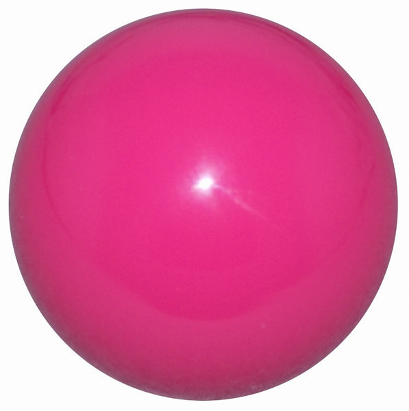 Solid Hot Pink Brake Knob