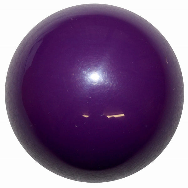 Solid Purple Brake Knob