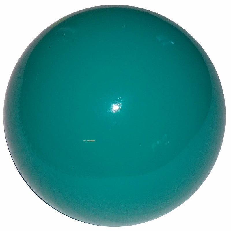 Solid Teal Brake Knob