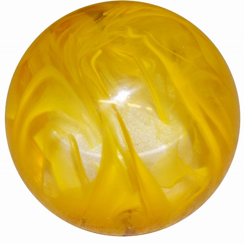 Splash Clear with Yellow Shift Knob