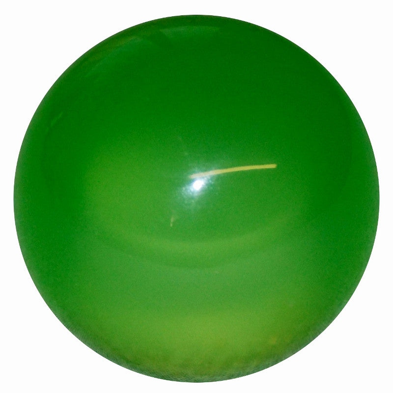 Translucent Green Shift Knob
