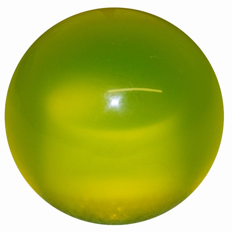 Translucent Yellow Shift Knob