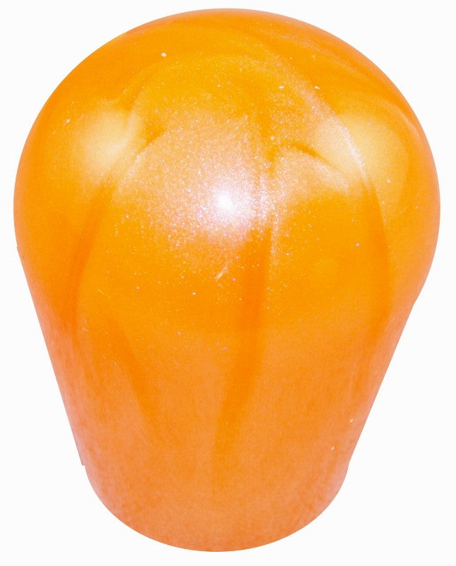 Uro Neon Pearl Orange Shift Knob