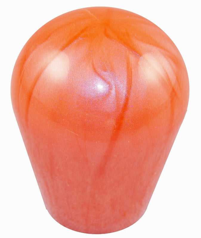 Uro Pearl Orange Shift Knob